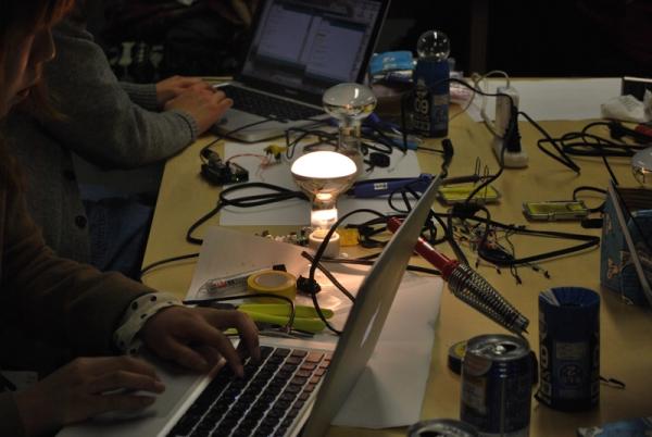 プロブロ | 電子回路ワークショップ